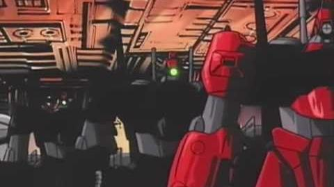 004 RMS-099 Rick Dias (from Mobile Suit Zeta Gundam)