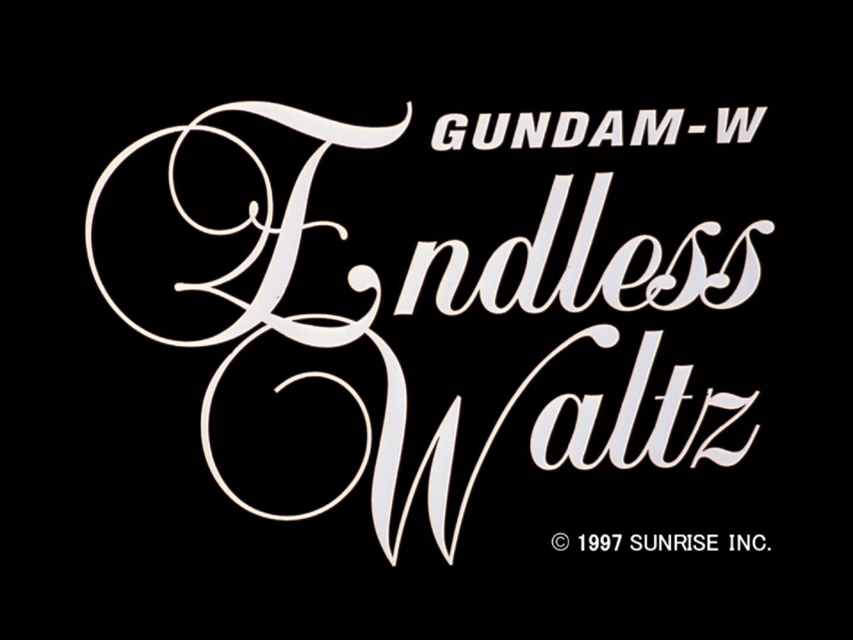 New Mobile Report Gundam Wing: Endless Waltz   The Gundam ...