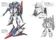 Kazuhisa Kondo Zeta Gundam