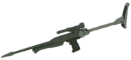 R-4 Type Beam Rifle