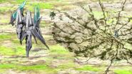 AGE-IIMG Gundam AGEII Magnum (SV ver.) (Episode 23) 04
