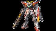 EXVSMBON - Wing Gundam Zero