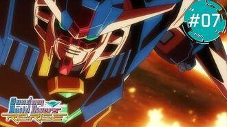 Gundam Build Divers Re RISE – 7 Battered Crown (EN,HK,TW,KR,TH,FR,IT,VN sub)