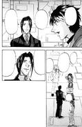 Liam Garfield Astray Destiny Manga