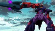 MSF-007SS Gundam Seltsam (Ep 10) 01