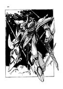 Mobile Suit Gundam Hathaway's Flash RAW v1 290