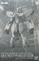 RE100 Gun-EZ Prototype (Rollout Color)