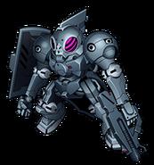 Super Robot Wars X Moran