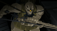 Zaku Sniper reload