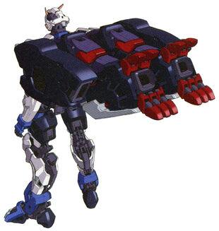 Rear (w/ T Booster)