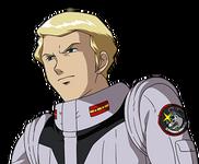 Profile Game Master Pierce Rayer