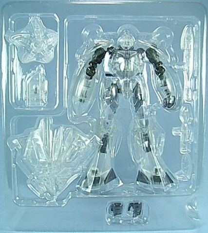 File:RobotDamashii TurnX-ClearColor p02 Content front.jpg