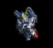 Super Gundam Royale V-Dash Gundam