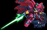 Gundam Epyon GGCR EW