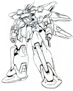 LRX-077 Sisquiede lineart
