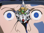 Turn A Gundam Corin Nander Wing Gundam Zero