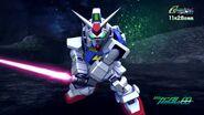 0 Gundam Crossray PV2
