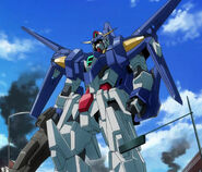 AGE-3 Gundam AGE-3 Normal (Ep 29) 02