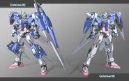 Cel 00 + 00 Seven Sword