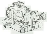 MP-02A Oggo lineart