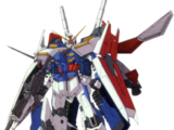RIX-001[GA] Gundam G-First-DX