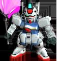 Unit ar victory gundam hexa