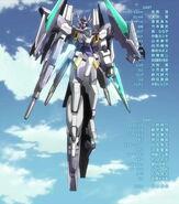 AGE-IIMG Gundam AGEII Magnum (SV ver.) (Episode 23) 14