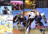 Gundam SEED Destiny Astray PN 11