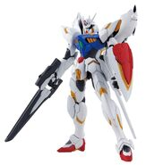 HG Gundam Legilis