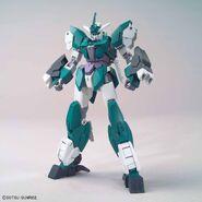 Veetwo Gundam (Gunpla) (Front)