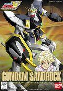 WF05 Gundam Sandrock