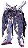 Crossbone Gundam Full Cloth