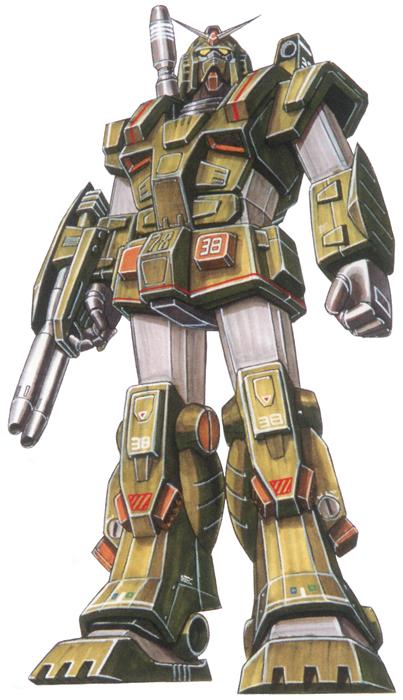 Anime & Manga Gundam Fix Figuration #0001 Fa-78-1 Full Armor Gundam Actionfigur Bandai Japan Toys & Hobbies