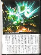 Gundam 00V 0Gundam FA1