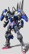 Gundam Avalanche-Exia