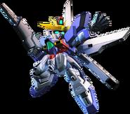 Gundam X Unit 3 GGCR