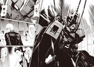 Gundam astaroth storage