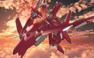 Jagd Arche Gundam Wallpaper