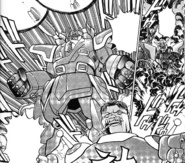 Manager Gundam 01