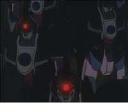Rasveht's legion