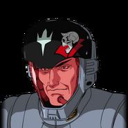 SD Gundam G Generation Genesis Character Face Portrait 2 0257