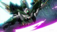 XXXG-01Wfl Gundam Fenice Liberta (GM's Counterattack) 04