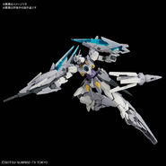 AGE-IIMG Gundam AGEII Magnum (SV ver.) (Gunpla) 02