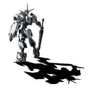 ASW-G-35 Gundam Hajiroboshi
