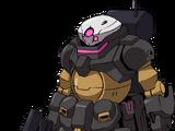 GH-001 Grimoire
