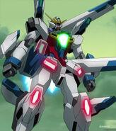 GX-999910 Gundam X Jumaoh (GM's Counterattack) 05