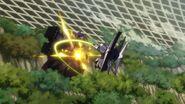 MSN-00100 Hyaku Shiki GPB Color (Byaku Shiki) 04