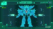 PFF-X7-M1 Mercuone Gundam (Ep 09) 01