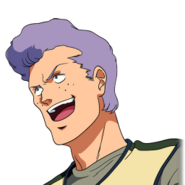 SD Gundam G Generation Genesis Character Face Portrait 2 1620