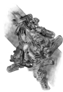 機動戦士ガンダムUC06 206